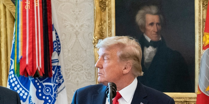 Why Donald Trump's impeachment should not be as meaningless as Andrew Jackson's censure
