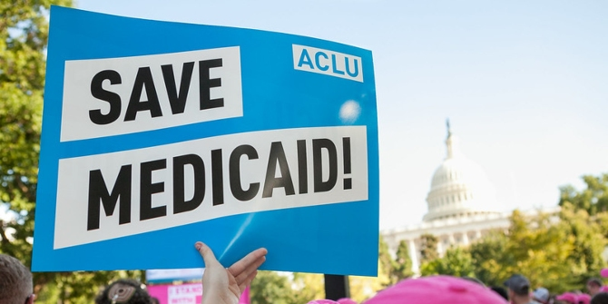 Americans are divided on Medicaid work requirements, but it depends on recipients' circumstances