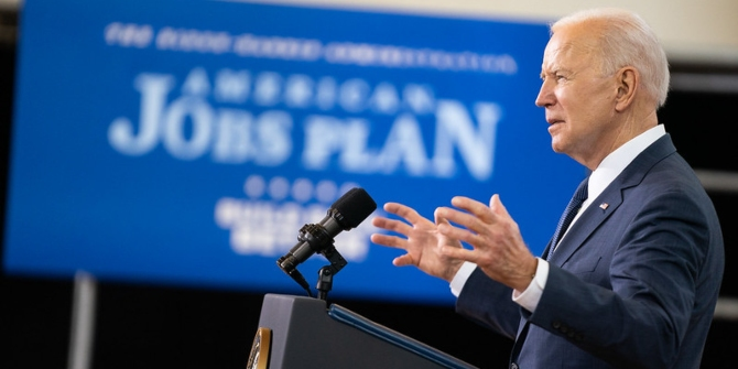 After Biden's first 100 days, it may be now or never to cement his significant leftwards pivot on economic policy.