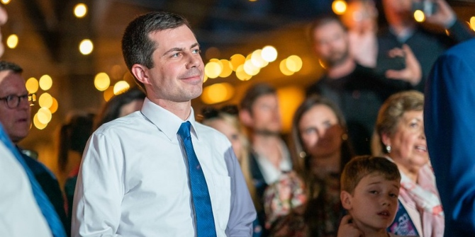 What Happened?: 'Mayor Pete' Buttigieg has embraced the idea that infrastructure policy can bring about social change.