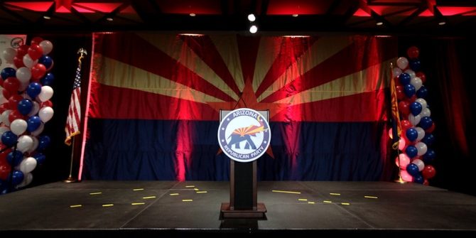 What Happened?: Partisan audits and voter suppression laws are Arizona Republicans' latest tactics to retain power.
