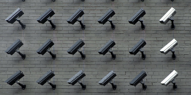 Book Review: The Crowdsourced Panopticon: Conformity and Control on Social Media by Jeremy Weissman