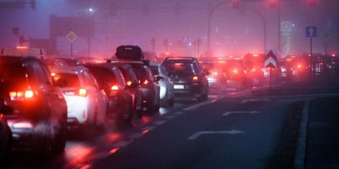 Should we ban gasoline cars?