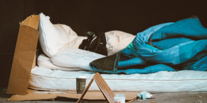 Book Review: How Ten Global Cities Take On Homelessness: Innovations That Work by Linda Gibbs, Jay Bainbridge, Muzzy Rosenblatt and Tamiru Mammo