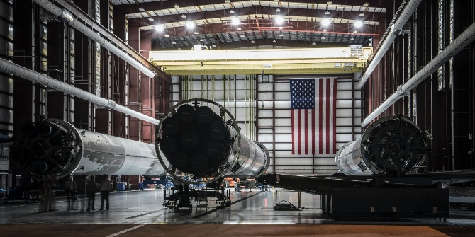 Billionaire private investment is good for the space industry, whether we like it or not.