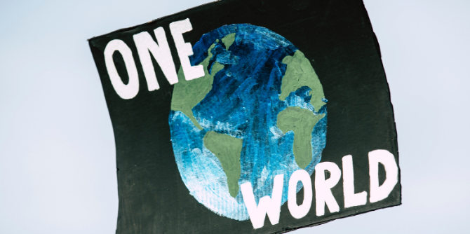Book Review: The Anthropocene in Global Media: Neutralizing the Risk by Leslie Sklair