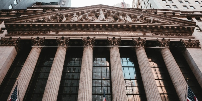 What does the future hold for global stock exchanges after COVID?
