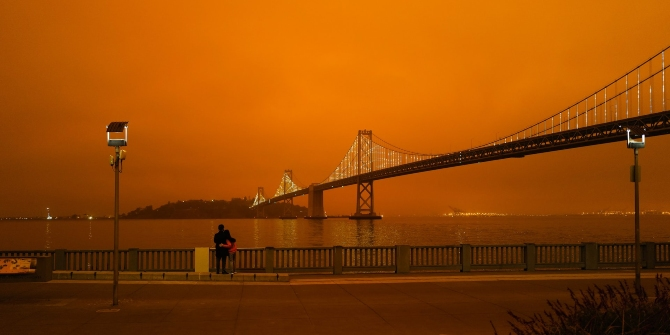The IPCC report is a grim reminder that the US will not be spared the extreme effects of climate change