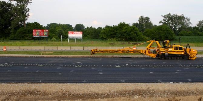 Biden's $1.2 trillion infrastructure bill is good policy – and good politics