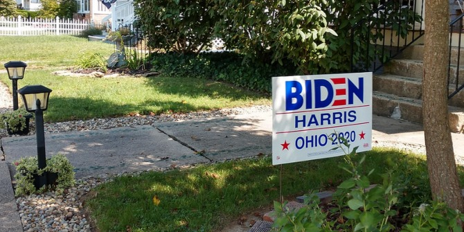 What Happened?: The 2020 election confirmed that Ohio is no longer a swing state.