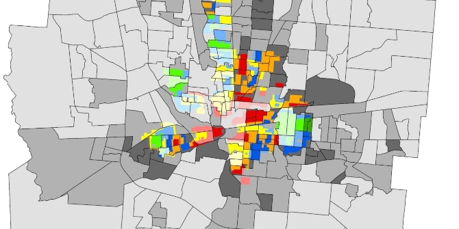 The historic racism of redlining has led to a public health crisis for Black communities in Columbus, Ohio.