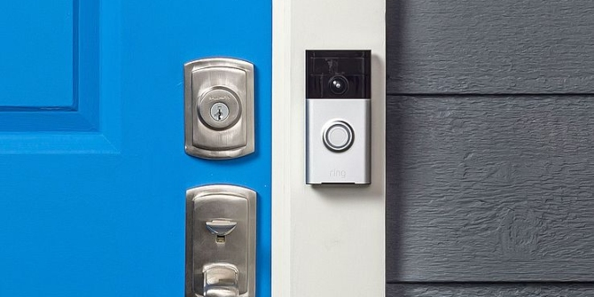 How surveillance technologies and neighborhood watch appsarecapturingand reflectingcommunities'prejudices