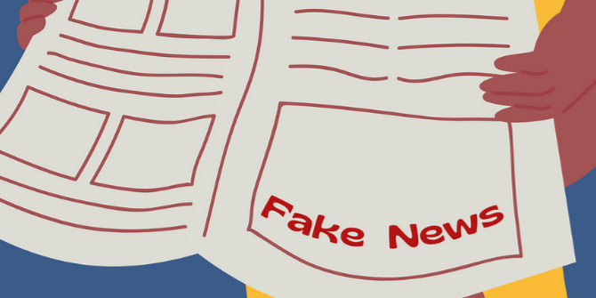 Book Review: What Do We Know and What Should We Do About Fake News? by Nick Anstead