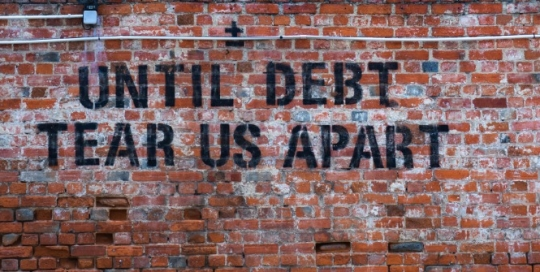 Book Review: A Feminist Reading of Debt by Lucí Cavallero and Verónica Gago
