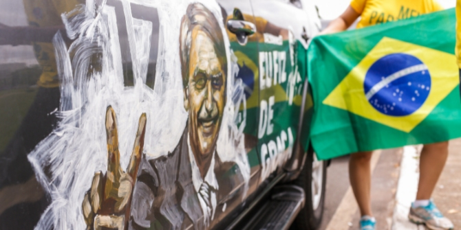 Book Review: Beef, Bible and Bullets: Brazil in the Age of Bolsonaro by Richard Lapper