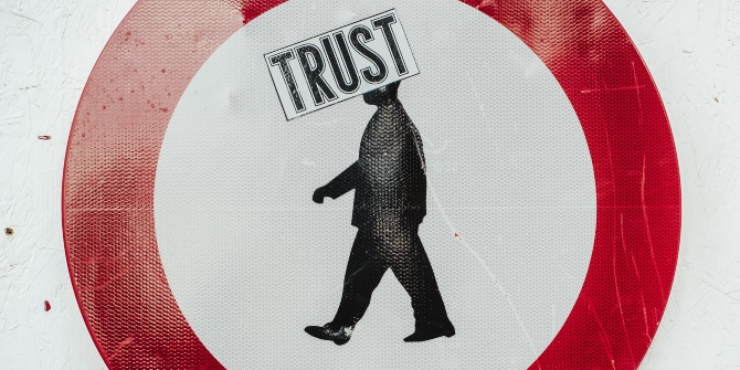 Lack of trust in institutions may be more important than religion in driving poor political knowledge among American voters.