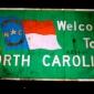 North Carolina's close Senate race is a puzzle in a purple state