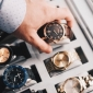 Spending money or having money? Judging people's wealth from their spending habits