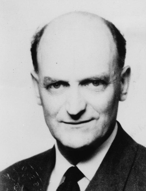 Professor Bill Phillips