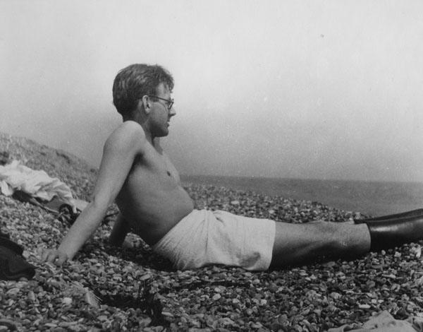 Charles Milne Skepper c1930 IMAGELIBRARY/261. LSE
