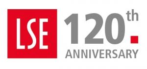 LSE 120th anniversary