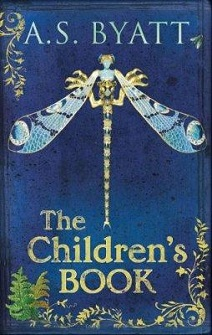 The Children's Book by A S Byatt, 2009