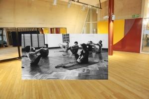 The Gym/Dance Studio