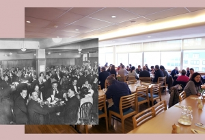 The Refectory/Senior Dining Room