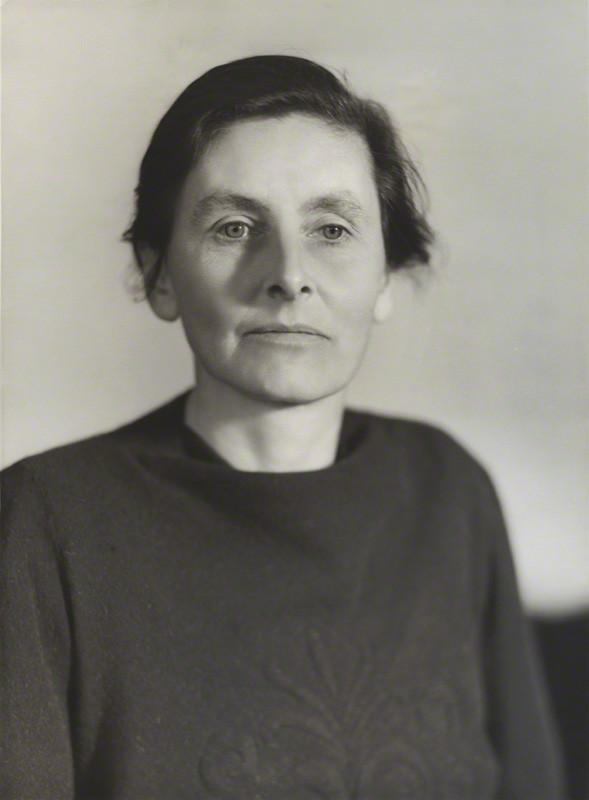 Mary Danvers Stocks (nÈe Brinton), Baroness Stocks