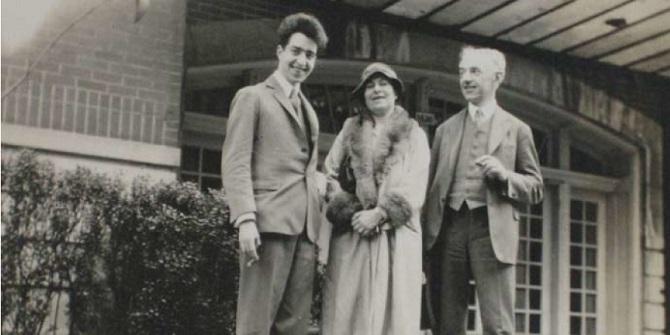 Measuring world population at LSE – Robert René Kuczynski, an émigré scholar