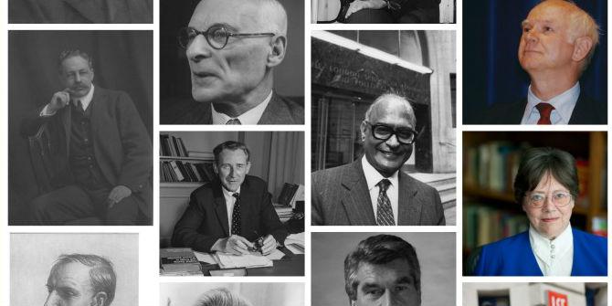 LSE Directors