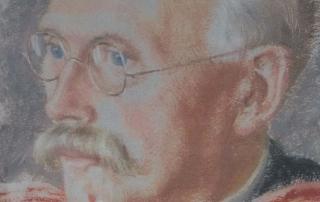 The Bowley portrait
