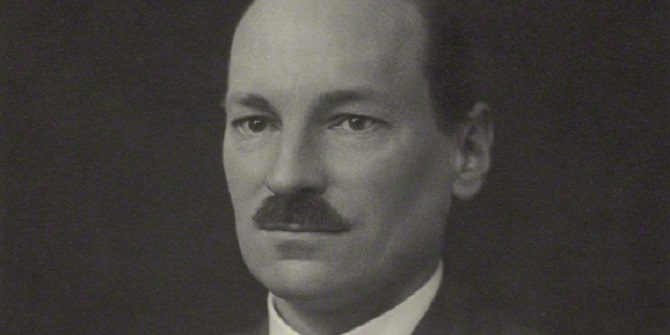 A man for all seasons – the life and times of Clement Attlee
