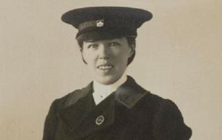 Vera Jack Holme