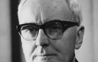 William Threipland Baxter c1970s