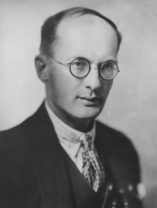 Bronislaw Malinowski, c1930. IMAGELIBRARY/721. LSE