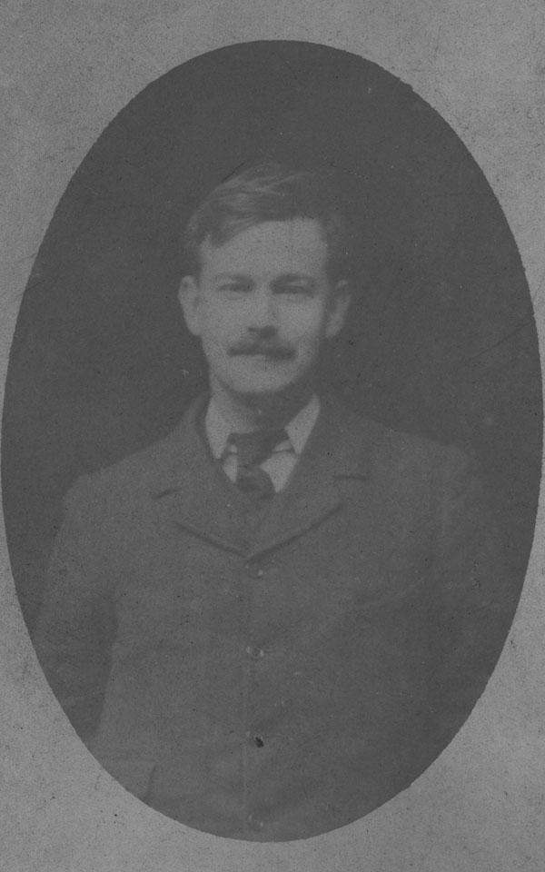 R H Tawney, c1920s. IMAGELIBRARY/1105. LSE