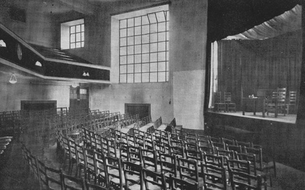 The Theatre, c1930s. IMAGELIBRARY788. LSE