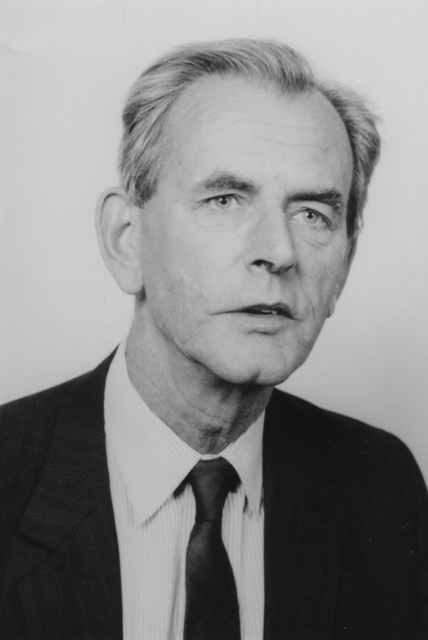 Brian Abel-Smith, c1980s. IMAGELIBRARY/1028. LSE