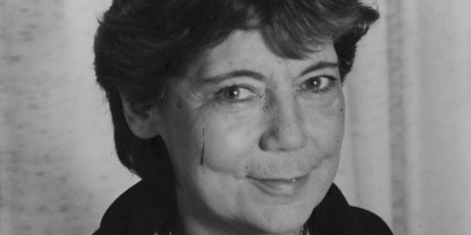 Hilde Himmelweit – pioneer of social psychology