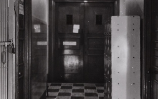 LSE Gates (LSE History Photographs\13)