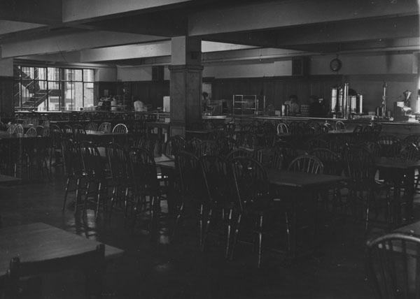 Refectory c1930s. IMAGELIBRARY/785. LSE