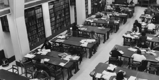 A history of Economics at LSE part two - post-Robbins
