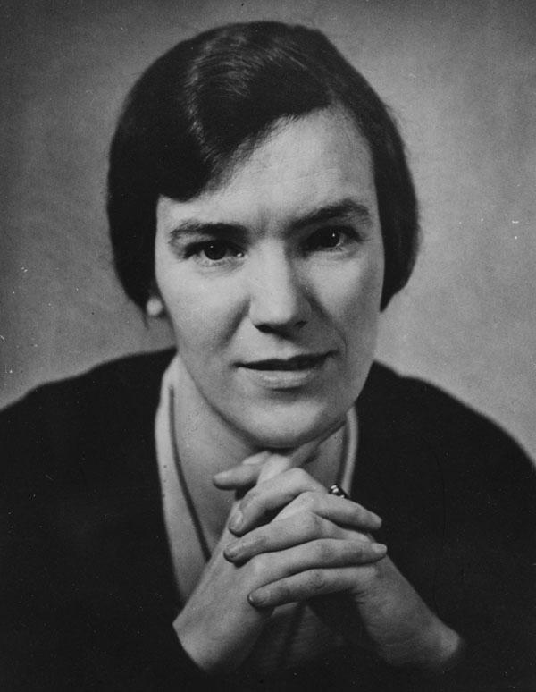 Eileen Power, c1930s. IMAGELIBRARY/1004. LSE