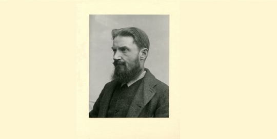 The Reluctant Founder – G Bernard Shaw (1856-1950)