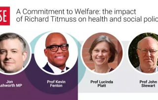 A Commitment to Welfare