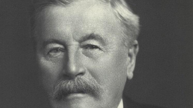 """No greater living authority upon railway economics and statistics"" – Sir William Acworth"