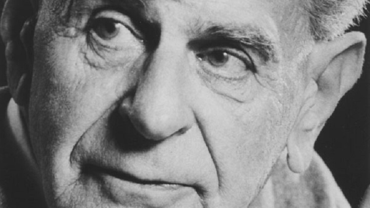 The influence of Karl Popper on LSE Economists in the 1950s