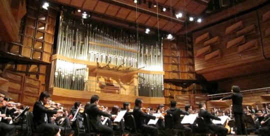 Book Review: El Sistema: Orchestrating Venezuela's youth