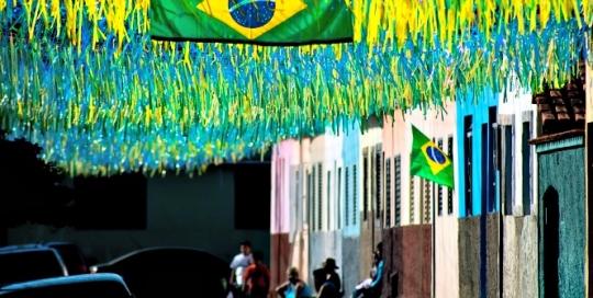 Festiva vigilância (e seus descontentes): O Rio dos megaeventos
